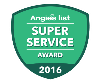 Super Service Award Winner 2005-2014